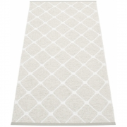 Pappelina - Rex Rug Fossil Grey | 70 x 160 cm