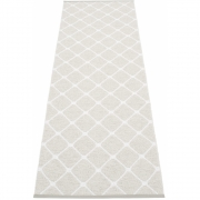 Pappelina - Rex Rug Fossil Grey | 70 x 240 cm