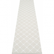 Pappelina - Rex Rug Fossil Grey | 70 x 335 cm