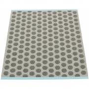 Pappelina - Noa Rug Charcoal | 70 x 90 cm