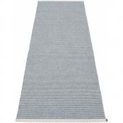 Pappelina - Mono Teppich Storm   85 x 260 cm