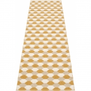 Pappelina - Tapete Dana Ocre | 70 X 250 cm