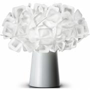 Slamp - Clizia Tischleuchte Weiß