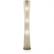 Slamp - Bach XXL Stehleuchte 184 cm | Gold