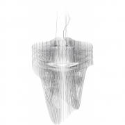 Slamp - Aria Transparent Suspension