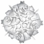Slamp - Veli Mini Couture Wand-/Deckenleuchte