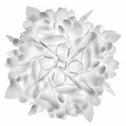 Slamp - Veli Foliage Wand-/Deckenleuchte Klein