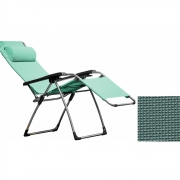 Fiam - Amida Relaxing Chair Salvia
