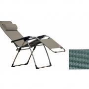 Fiam - Amida XXL Relaxing Chair Salvia