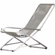 Fiam - Dondolina Swing Chair Grey