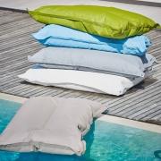Fiam - Float Schwimmkissen Meerblau