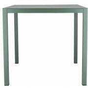 Fiam - Nova Tisch 140 x 80 cm   Salbei