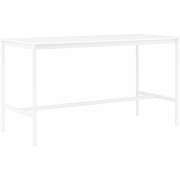 Muuto - Base High Table with ABS edges