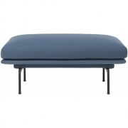 Muuto - Outline Pouf