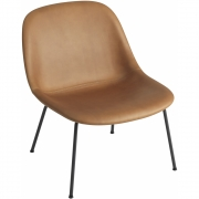 Muuto - Fiber Lounge Chair