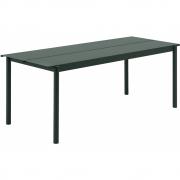 Muuto - Linear Tisch