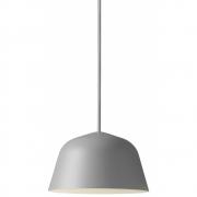 Muuto - Ambit lampe à suspension Ø16,5cm Gris