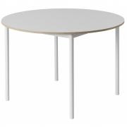 Muuto - Base Table Round Custom-Made