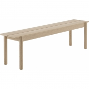 Muuto - Linear Wood Bench