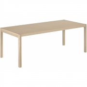 Muuto - Workshop Tisch 200x92 cm