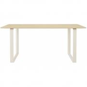 Muuto - 70/70 Tisch Eiche massiv 170x85 cm