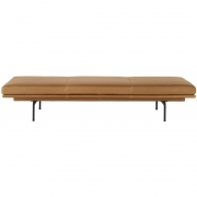 Muuto - Outline Daybed Méridienne
