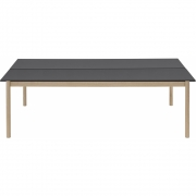 Muuto - Linear System Tisch