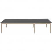 Muuto - Linear System Tisch Configuration 1