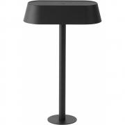 Muuto - Linear montierte Tischleuchte 23 cm