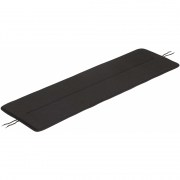 Muuto - Linear Steel Bank Sitzkissen 110 cm