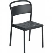 Muuto - Linear Steel Side Stuhl