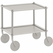 Muuto - Flow Trolley 2 couches Gris