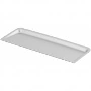Muuto - Arrange Desktop Serie Aluminium Deckel 8x24 cm