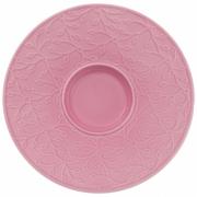 Villeroy & Boch Floral Touch of Rose - Café au lait Untertasse (4er Set)