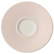 Villeroy & Boch Uni Pearl - Mokka-/Espressountertasse (4er Set)