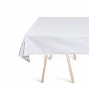 Georg Jensen Damask - Schneeflocke Tischdecke Weiß