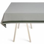 Georg Jensen Damask - Solid Tischdecke Army Green