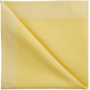 Georg Jensen Damask - Stoffservietten Lemon Curd (2'er Set)