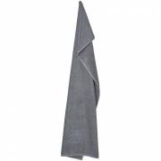 Georg Jensen Damask - Damask-Terry Towel Slate / 50 x 100 cm