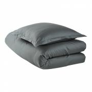 Georg Jensen Damask - Northern Light Bed Linen Grey Blue
