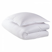 Georg Jensen Damask - Northern Light Bed Linen White