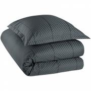 Georg Jensen Damask - Tripp Bed Linen Dark Grey