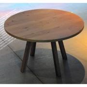 Jan Kurtz - Artwork Tisch rund
