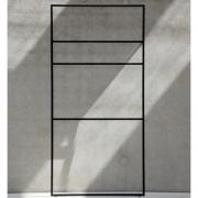 Jan Kurtz - Loop Up Handtuchleiter Weiß