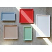 Jan Kurtz - Tray for Mira Side Table 37,7 x 22,7 cm | Mint