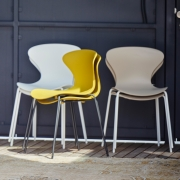 Jan Kurtz - Riva Chair Curry / Black