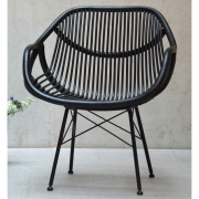 Jan Kurtz - Yara Lounge Chair