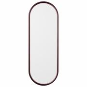 AYTM - Angui Mirror 108 cm H Bordeaux