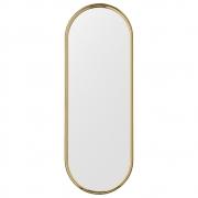 Miroir Angui 108 cm H - AYTM Or