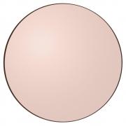 AYTM - Circum Mirror Ø 70 cm Rose